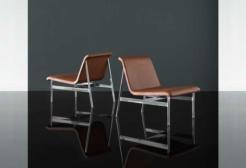 cp1 cp2 Lounge Chair
