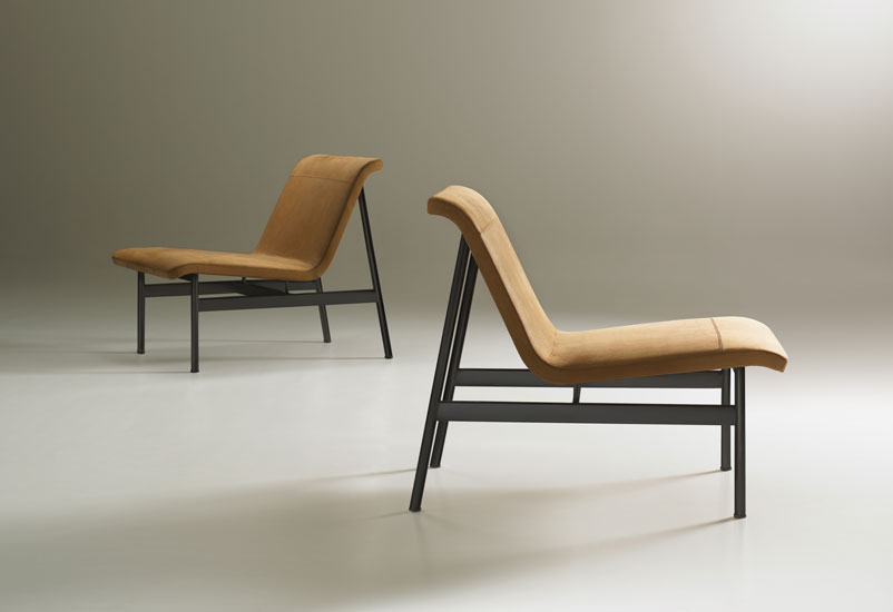 cp1 cp2 Lounge Chair