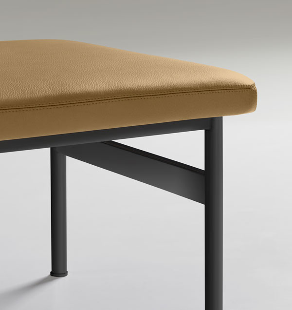 cp1 cp2 Two Seat Bench